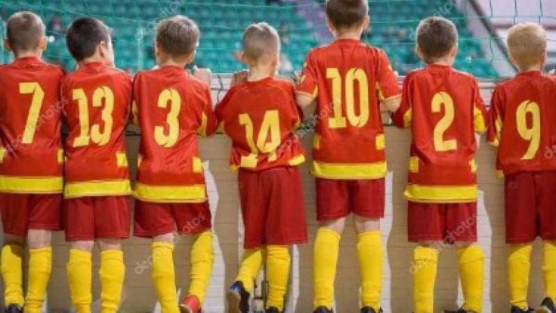 Žákovská futsalová liga - STARŠÍ ŽÁCI - O POHÁR CHLMF - výsledky - 14.2. 2020.