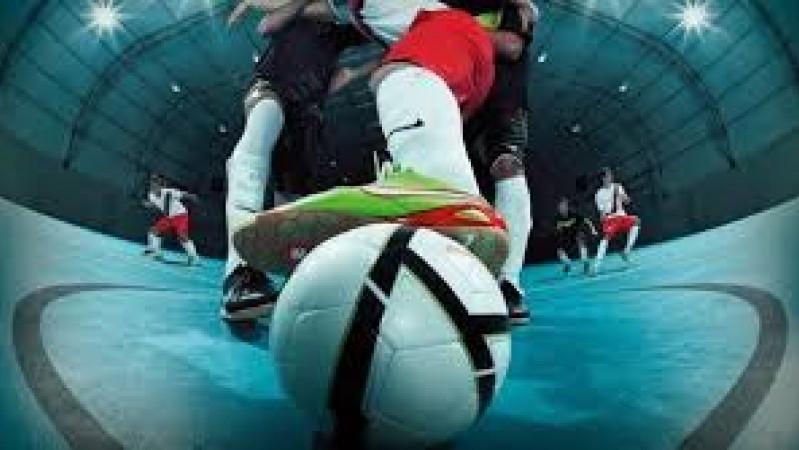 Žákovská futsalová liga - STARŠÍ ŽÁCI - O POHÁR VÁCLAVA ČECHA - VÝSLEDKY - 28.2. 2020